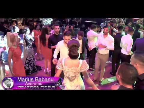 Marius Babanu Avaramu ( Varianta Noua ) New Hit Live 2017
