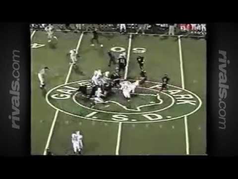 Rivals.com Rewind: Jamaal Charles - high school video