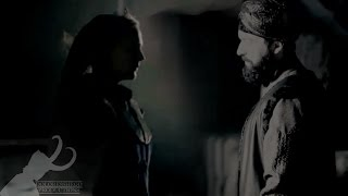 Where are you? ▲ Ibrahim & Hurrem {AU}