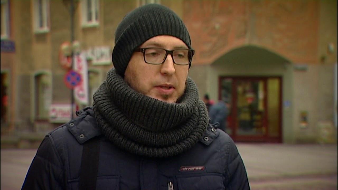 """Stare Miasto – cz. 6 """"Przyszłość Olsztyńskich Sgraffit"""""""