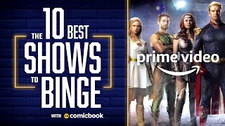 Best Amazon Original Comedy Series