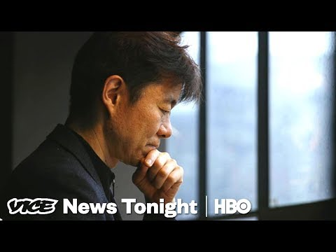Seoul Radio & Defending The 9/11 Mastermind: VICE News Tonig
