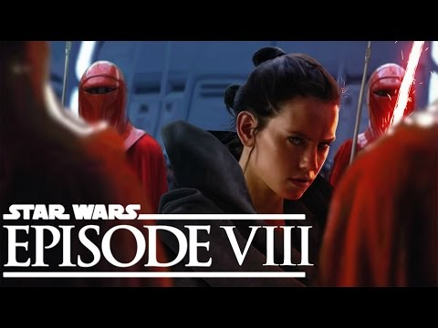 Download Youtube: Rey's Parents Revealed? *MAJOR POTENTIAL SPOILERS* Star Wars: Episode VIII Script Leak