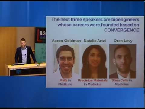 Bioengineering Discover Brigham Video - Brigham and Women's Hospital
