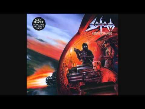 Sodom | Agent Orange [Full Album]