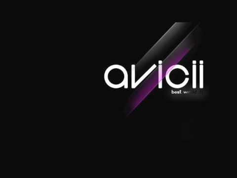 Avicii vs Madonna - Girl Gone Wild (Avicii remix)