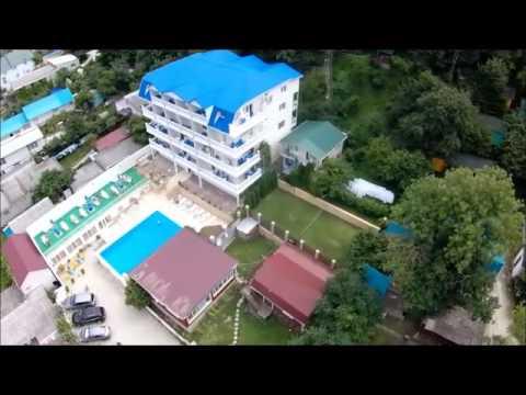Отель-Легаль-Новомихайловский hotel-legal.ru
