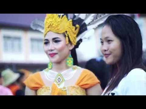 Lagu Maanyan 2018 | Lagu Nganu | Nansarunai Jaya