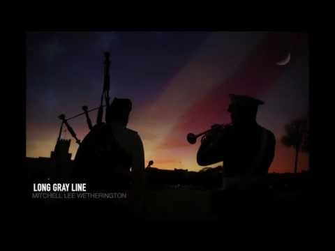 Long Gray Line - Tribute Song