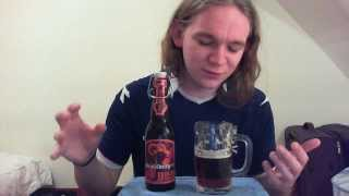 Beer Review #154: Heidelberger Brauerei - BockDrauf (Germany)
