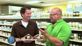 Holy Basil Extract - Good Earth Natural Foods