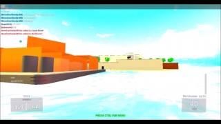 Roblox: Last strike STG-44 Gameplay