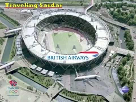 British AirwaysLondon Calling