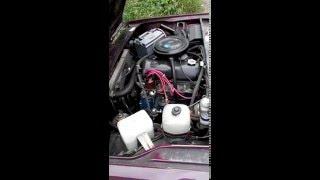 ВАЗ 2107 идеальная работа мотора