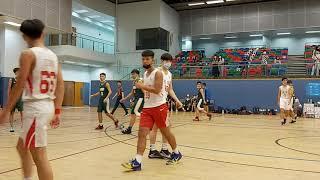 Publication Date: 2021-07-20 | Video Title: 瑪利諾神父教會學校 校際籃球邀請賽 3 2