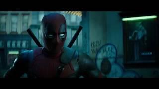DEADPOOL 2 Official Teaser Trailer 2018