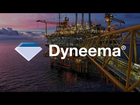 Reducing total operational costs, only with Dyneema®