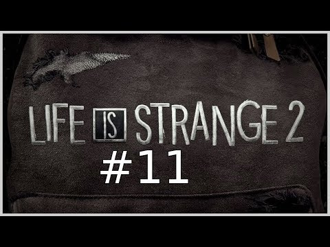Let's Play - Life is Strange 2 - Parte 11: In pubblico thumbnail