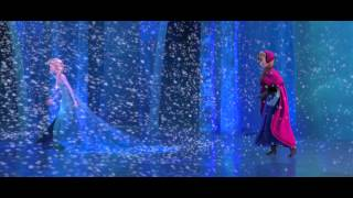 Repeat youtube video Frozen - For the First Time in Forever (Reprise) (HD)