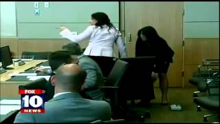Man found guilty commits suicide in courtroom! death may have taken cyanide 7/10/2012