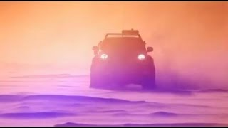Polar Special Part 2 - Top Gear - BBC