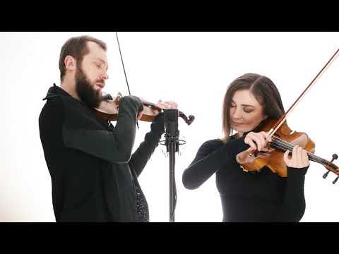 Billie Eilish, Khalid, Lovely. Violin cover