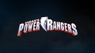 Power Rangers Music Video