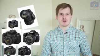 PicNews e10 - Canon EOS 700D и 100D(Главная новость прошедшей недели - анонс двух зеркальных фотокамер начального уровня компанией Canon. EOS 700D..., 2013-03-28T12:58:15.000Z)