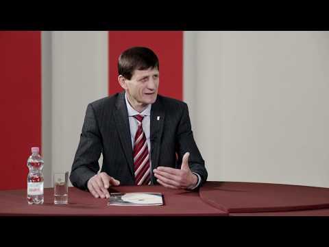 Актуальне інтерв'ю. О. Сич. Головні питання 34 сесії обласної ради