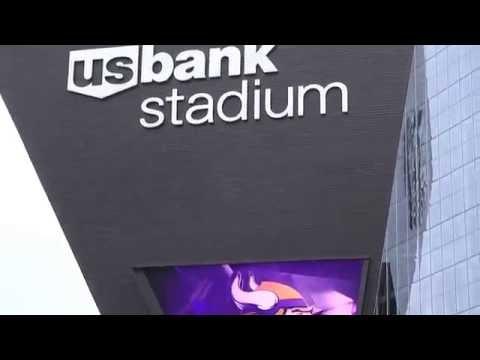 US Bank Stadium 9-2016