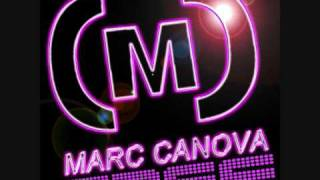 Marc CANOVA - Free Radio Mix.