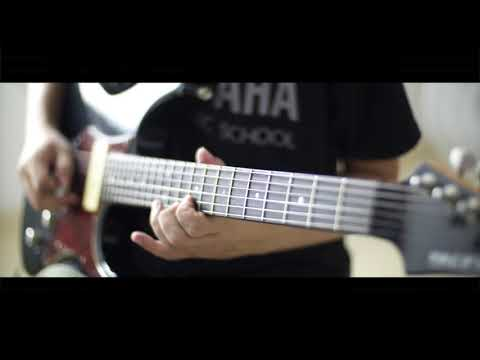Heavy Rotation - AKB48 Guitar Cover