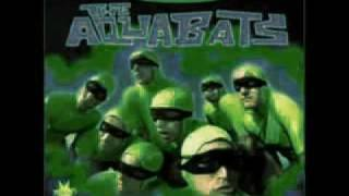 Watch Aquabats Tarantula video