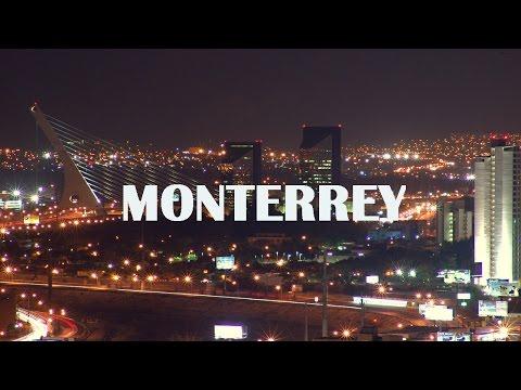 Tour por Monterrey y conociendo a Nalu-Latina Saram