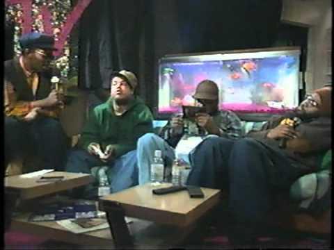 yo mtv raps interview de la soul 1993 2 of 5