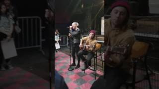 "Download Video I see stars ""everyone's safe in the treehouse""vip MP3 3GP MP4"
