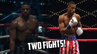 5 THINGS WE COULD SEE IN CREED 2