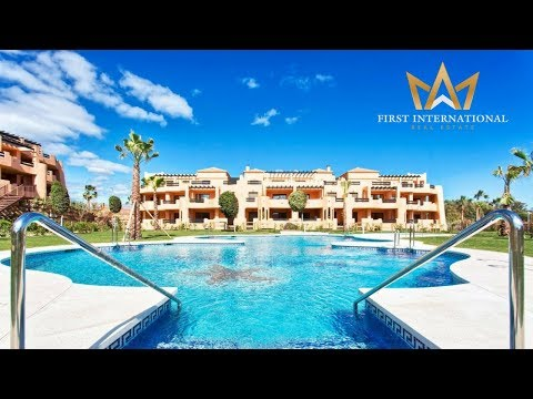 Casares Beach -  First International Real Estate