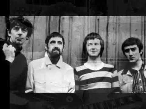 HIDEAWAY (1966) by John Mayall's Bluesbreakers- featuring Eric Clapton