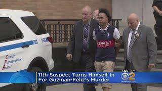 11th Arrest Made In Bronx Teen's Murder