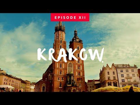 Poland 2017 | Krakow | GoPro Travel
