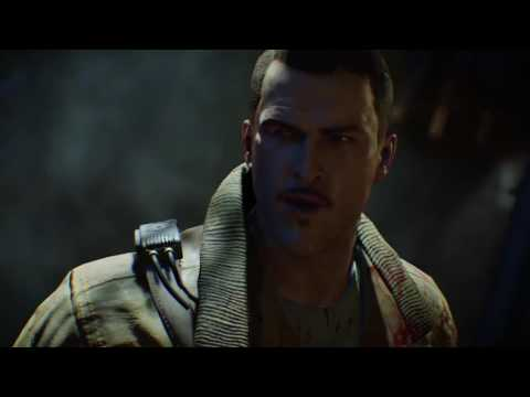 Call of Duty: Black Ops III – Revelations Trailer: The End
