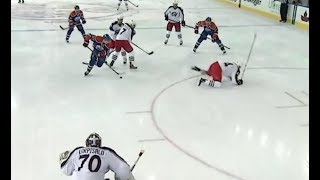 NHL Biggest Ankle Breakers Part 2