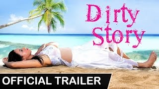 Dirty Story (Climax) Hindi Dubbed | Official Trailer (HD) | Sana Khan