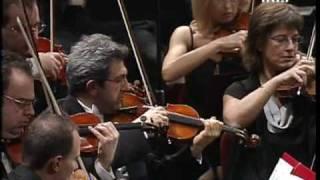 "Tchaikovsky - Symphony n.6 ""Pathétique"" [3/5, Allegro con grazia] - Temirkanov"