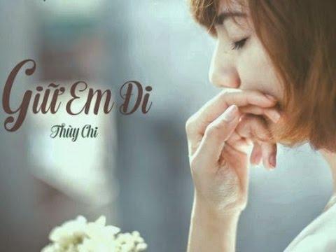 Giữ Em Đi [Video Lyrics]