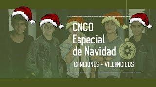 CNCOwnwers / Canciones Navideñas X CNCO 🎼❄🕯