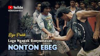 Gambar cover Bije Patik ~ NONTON EBEG # Mangan Beling Suket Watu Ora Tatu