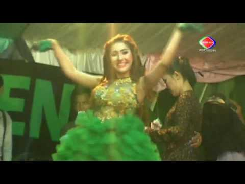 Demokrasi Cinta - Yuni Rahayu - Excelent Live Music | Fun Media