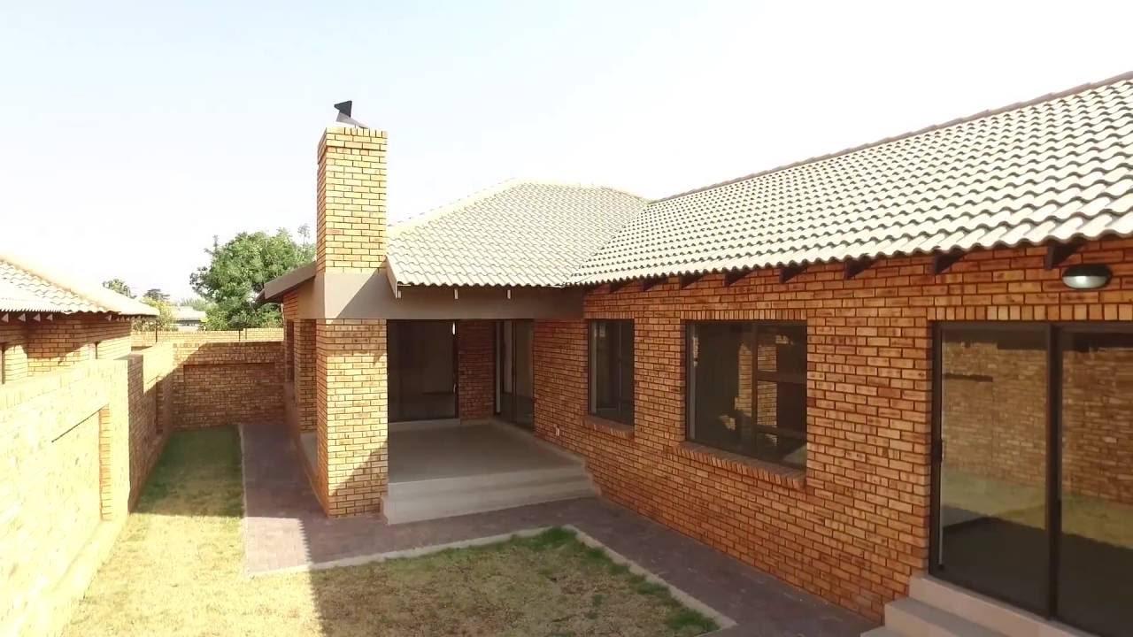 3 Bedroom House For Sale In Gauteng East Rand Alberton New Redruth 28 Truro Roa T675676